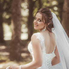 Wedding photographer Abu Asiyalov (Abak). Photo of 10.07.2018