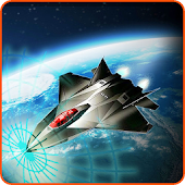 Sky force: Space X