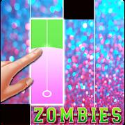 Piano Tiles Disney's Zombies