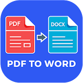 Fast PDF to Word Convert