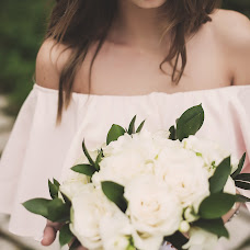 Wedding photographer Yuliya Abramova-Smolina (smolinajulia). Photo of 05.10.2016