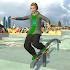 Skateboard FE3D 2 1.09