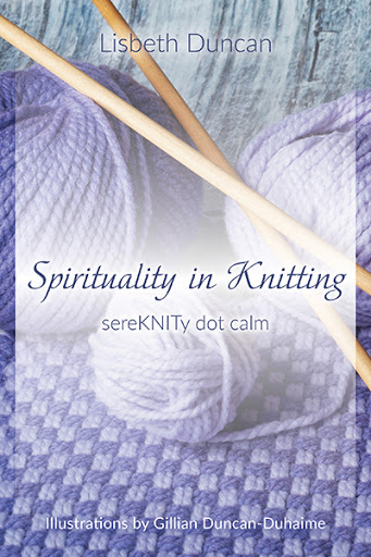 Spirituality in Knitting cover