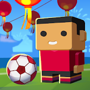 Scroll Soccer: Arcade Football Game MOD APK 1.8.4 (Unlimited Money)