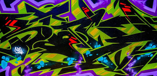 Awesome Graffiti HD Wallpaper (there is possibility for pictures update)