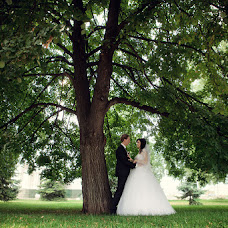 Wedding photographer Elena Gordievskaya (fotolady). Photo of 04.09.2016