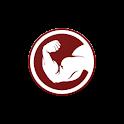 Blood Diet & Fitness icon
