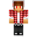 AuthenticGames Skin For MCPE