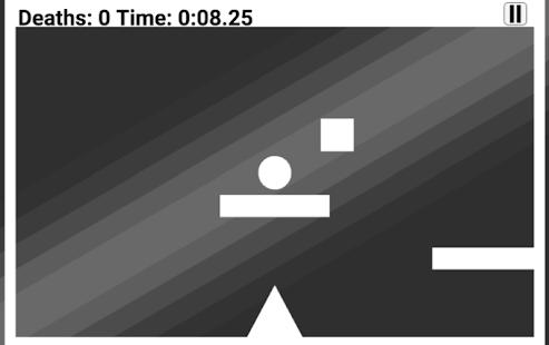Speed Squared - náhled