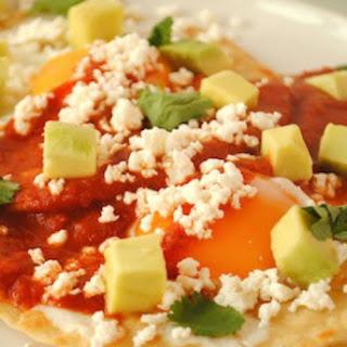 Eggcellent Huevos Rancheros