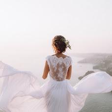 Wedding photographer Aksinya Eskova (aksinyaeskova). Photo of 01.09.2016