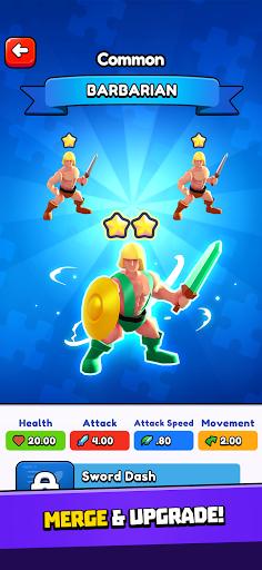 Toy Warfare screenshot 2