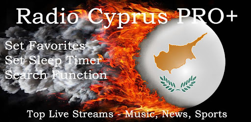Cyprus Radio Stations  app (apk) free download for Android/PC/Windows screenshot