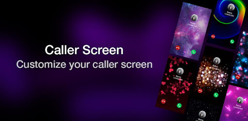 Call Screen Themes - Color Call & Color Flash - Apps on