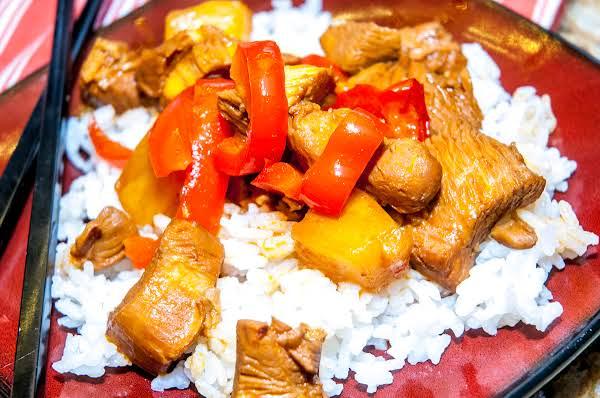 Poultry Essentials: Sweet/sour Chicken Recipe