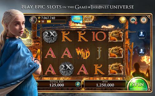 Game of Thrones Slots Casino - Free Slot Machines