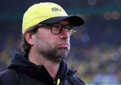 """Jürgen Klopp: """" Nous avons joué n'importe comment """""""
