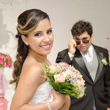 Wedding photographer Vitor Campos (vtrcampos). Photo of 06.07.2016