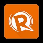 Rappler - News, social media Icon