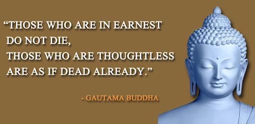 Buddha Quotes & Life of Buddha – Aplikacje w Google Play