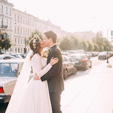 Wedding photographer Alena Kono (alenakono). Photo of 26.09.2019