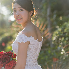 Wedding photographer David Chow (davidchow). Photo of 31.03.2019
