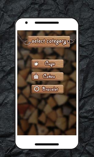 Stylish Name Maker - New Stylish name generator 1.0.3 screenshots 1