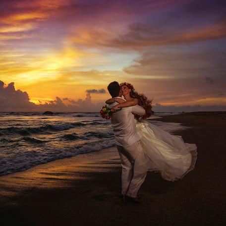 Wedding photographer Ritci Villiams (Ritzy). Photo of 24.01.2017
