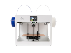 CraftBot Flow XL IDEX 3D Printer