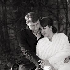 Wedding photographer Kseniya Alpatova (ksuh). Photo of 12.11.2015