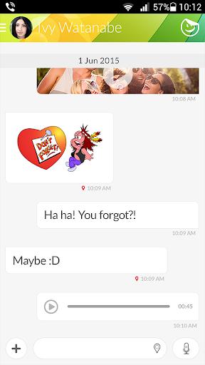 Jongla - Instant Messenger