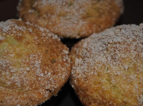 Banana Crumb Muffins Recipe