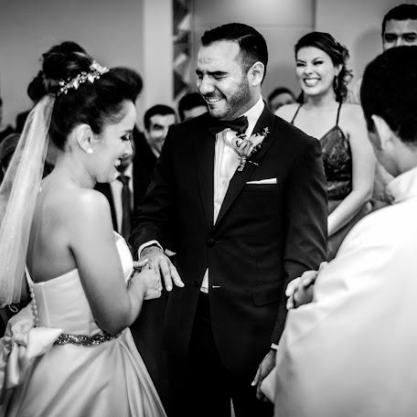 Fotógrafo de bodas Nicolas Molina (nicolasmolina). Foto del 05.03.2018