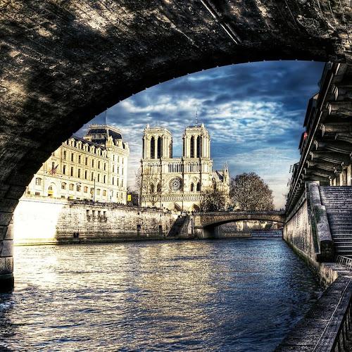 I Love Paris Live Wallpaper Android App Screenshot