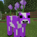 Mods for Minecraft PE. Download the mods here icon
