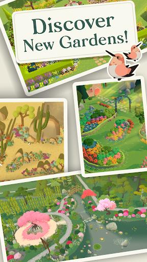 Garden Days: Match And Grow 0.11.1 screenshots 6