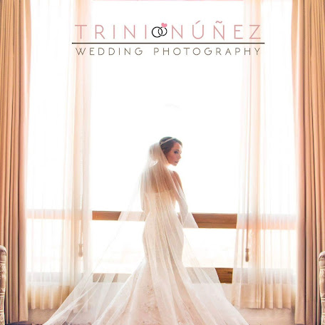 Wedding photographer Trini Núñez (Trini). Photo of 28.10.2017