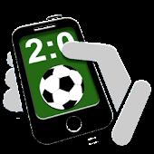 Soccer Stats Tracker