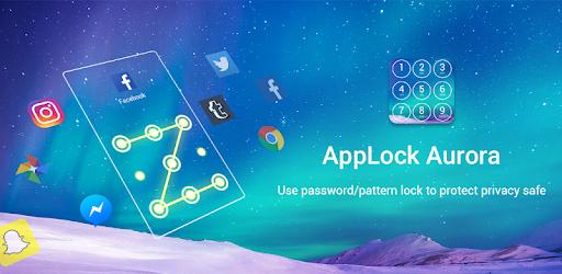 download applock aurora