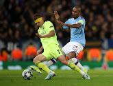 Manchester City veut s'offrir Dani Olmo cet hiver