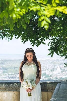 Wedding photographer Nata Abashidze-Romanovskaya (Romanovskaya). Photo of 16.06.2017