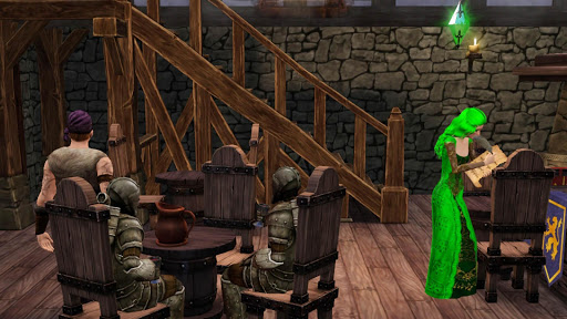 The SIMS Medieval Cheats APK download   APKPure.co