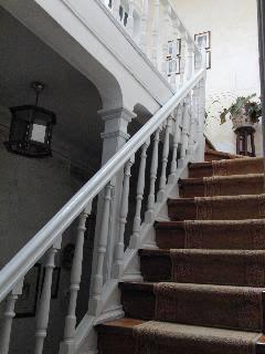 Casa das Colunas B and B