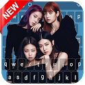 BlackPink Keyboard Emoji icon