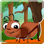 ant man games for kids free