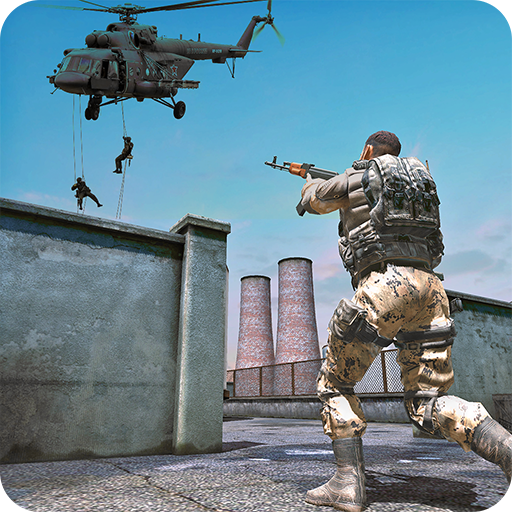 Impossible Assault Mission - US Army Frontline FPS for PC