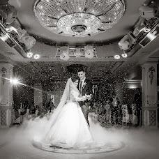 Wedding photographer Evgeniya Solovec (ESolovets). Photo of 26.09.2017