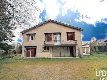 maison à Mignaloux-Beauvoir (86)