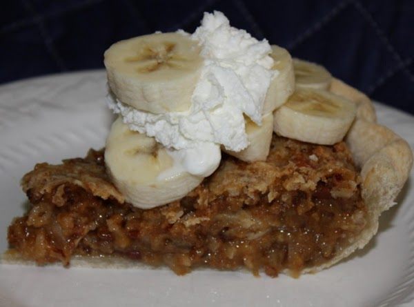 Patti's Sawdust Pie Recipe