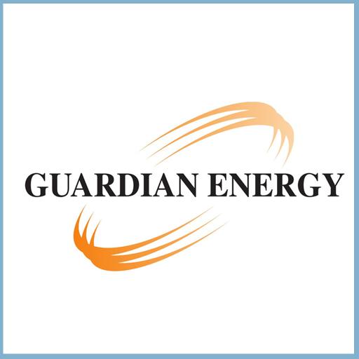 Guardian Energy Portal
